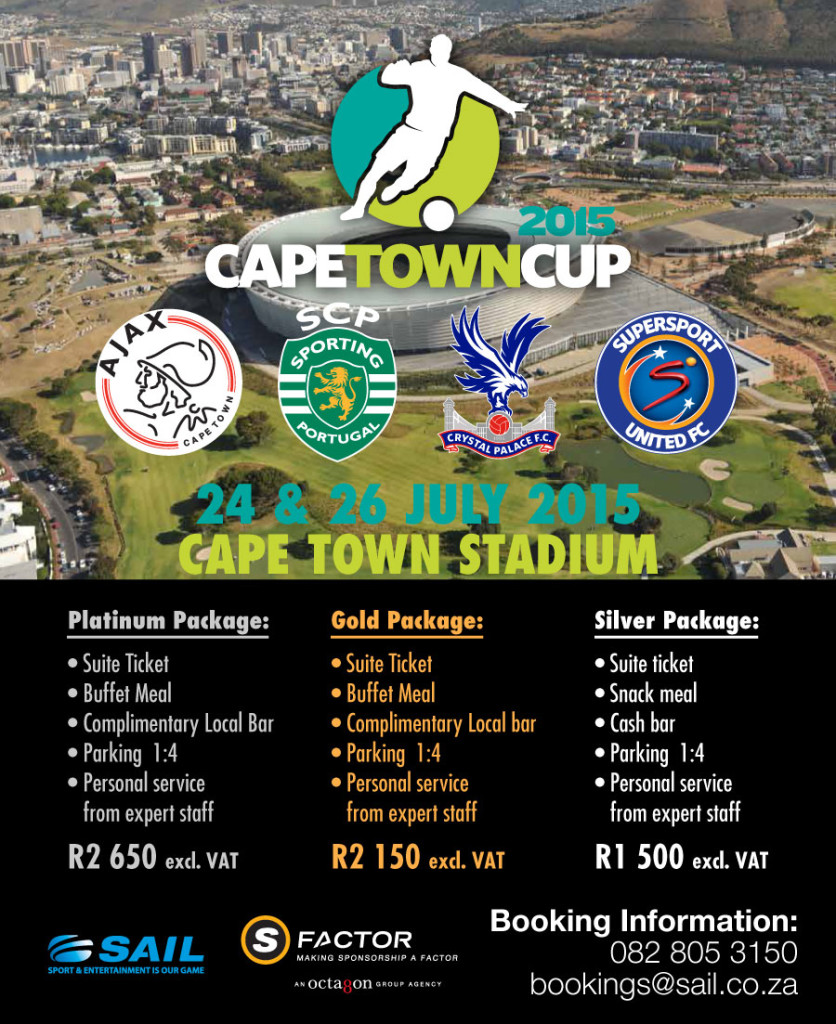 CapeTownCuphospitality