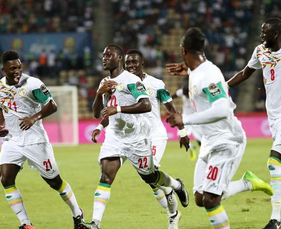 Αποτέλεσμα εικόνας για senegal national football team 2017