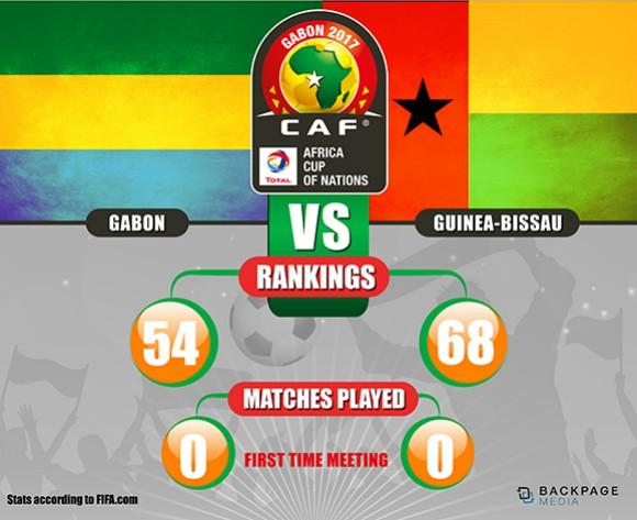 FIFA stats Gabon v Guinea-Bissau